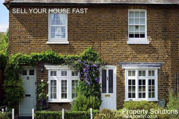 Bowfin property solutions in the UK - Sell my house fast